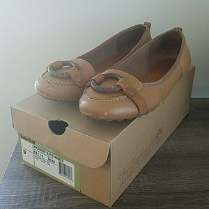 Womens Timberland Loafers